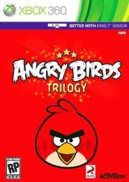 خرید بازی Angry Birds Trilogy برای XBOX 360