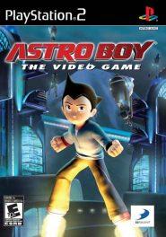 خرید بازی Astro Boy The Video Game برای PS2