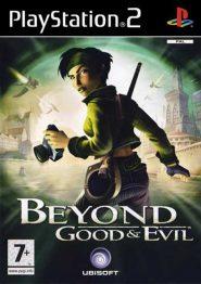 خرید بازی BEYOND GOOD & EVIL برای PS2