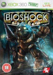 خرید بازی بایوشاک Bioshock GOTY برای XBOX 360