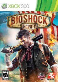 خرید بازی بایوشاک BioShock Infinite برای XBOX 360