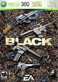 خرید بازی بلک Black برای XBOX 360