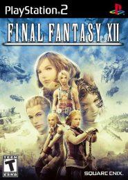 خرید بازی فاینال فانتزی FINAL FANTASY XII برای PS2