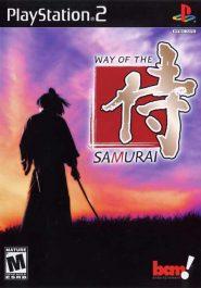 خرید بازی WAY OF THE SAMURAI برای پلی استیشن 2