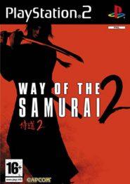 خرید بازی WAY OF THE SAMURAI 2 برای PS2