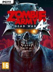 خرید بازی ZOMBIE ARMY 4: DEAD WAR برای کامپیوتر