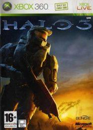 خرید بازی هیلو Halo 3 برای XBOX 360