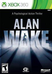 خرید بازی آلن ویک Alan Wake برای XBOX 360