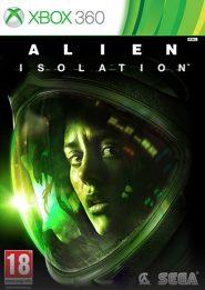 خرید بازی Alien Isolation برای XBOX 360
