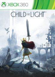 خرید بازی Child of Light برای XBOX 360