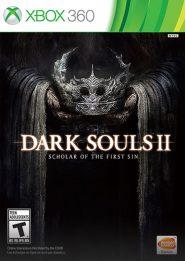 خرید بازی Dark Souls II Scholar of the First Sin برای XBOX 360