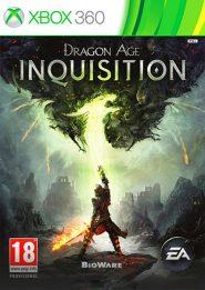 خرید بازی Dragon Age Inquisition برای XBOX 360