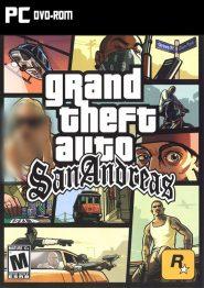 خرید بازی GTA San Andreas دوبله فارسی برای کامپیوتر