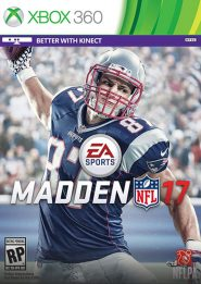 خرید بازی Madden NFL 17 برای XBOX 360