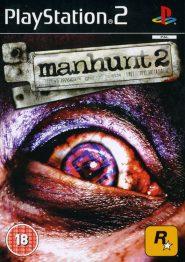 خرید بازی شکار انسان Manhunt 2 برای PS2