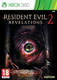 خرید بازی Resident Evil Revelations 2 Episode 1 برای XBOX 360