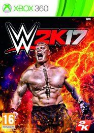 خرید بازی WWE 2K17 برای XBOX 360
