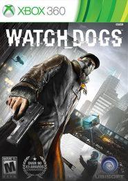 خرید بازی Watch Dogs سگ های نگهبان برای XBOX 360