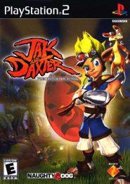 خرید بازی جک JAK AND DAXTER برای پلی استیشن 2