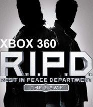 خرید بازی R.I.P.D برای XBOX 360