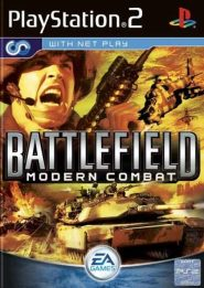 خرید بازی بتلفیلد BATTLEFIELD 2 برای پلی استیشن 2