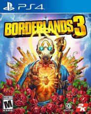 خرید بازی Borderlands 3 برای پلی استیشن 4
