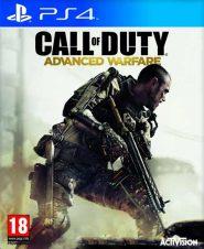 خرید بازی Call of Duty Advanced Warfare برای PS4