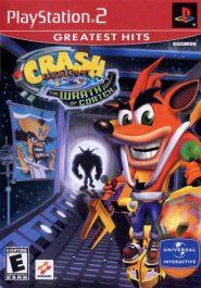 خرید بازی CRASH THE WRATH OF CORTEX برای PS2
