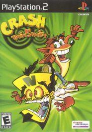 خرید بازی CRASH TWINSANITY برای PS2