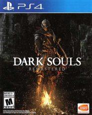 خرید بازی DARK SOULS REMASTERED برای PS4