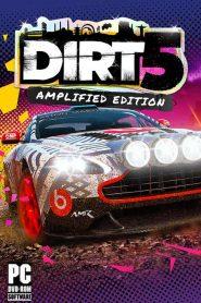 خرید بازی دیرت Dirt 5 برای کامپیوتر