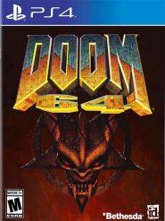 خرید بازی DOOM 64 برای پلی استیشن 4