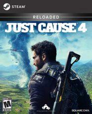 خرید بازی JUST CAUSE 4 برای کامپیوتر