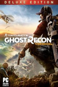 خرید بازی TOM CLANCYS GHOST RECON برای PC