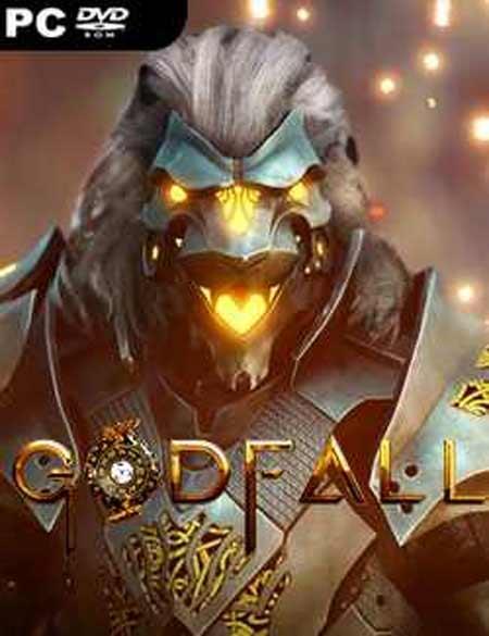 خرید بازی گادفال Godfall برای کامپیوتر