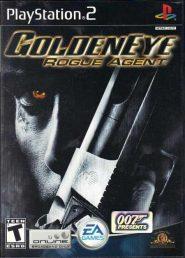 خرید بازی GOLDENEYE ROGUE AGENT برای PS2