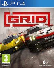 خرید بازی گرید GRID برای پلی استیشن 4