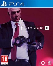 خرید بازی هیتمن HITMAN 2 برای PS4