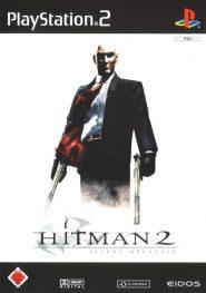 خرید بازی HITMAN 2 SILENT ASSASSIN برای PS2