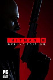 خرید بازی هیتمن HITMAN 3 برای کامپیوتر