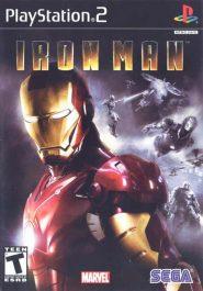 خرید بازی IRON MAN برای پلی استیشن 2