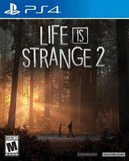 خرید بازی Life is Strange 2 برای پلی استیشن 4