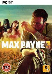 خرید بازی Max Payne 3 برای کامپیوتر