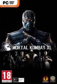 خرید بازی MORTAL KOMBAT XL برای کامپیوتر