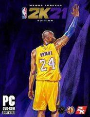 خرید بازی NBA 2K21 برای کامپیوتر