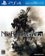 خرید بازی Nier Automata برای PS4