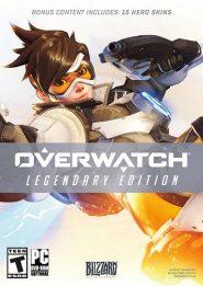 خرید بازی اورواچ Overwatch برای کامپیوتر