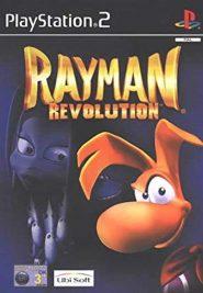 خرید بازی ریمن RAYMAN 2 برای پلی استیشن 2