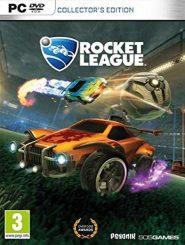 خرید بازی Rocket League برای کامپیوتر
