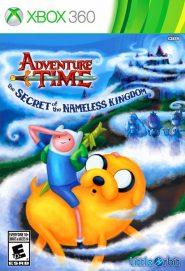 خرید بازی Adventure Time The Secret of the Nameless Kingdom برای XBOX 360